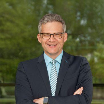 Igersheimer SPD Gemeinderat wird OB in Neckarsulm
