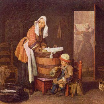 Frauenarbeit: oft unterbezahlt, meist unbezahlt, immer unbezahlbar