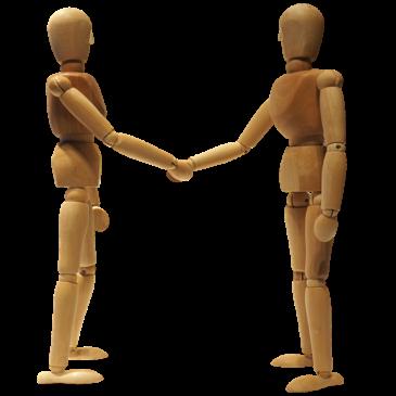 Nach der Wahl: Zusammen geht's besser