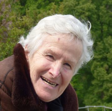 Angelika Barth: Eine vielseitige Pionierin ist von uns gegangen