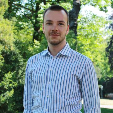 Anton Mattmüller: Möchte für die SPD in den Landtag